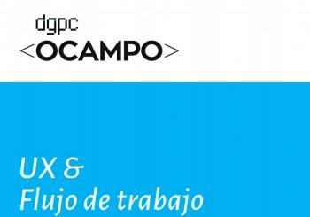 Clase 2   UX-FLUJO DE TRABAJO  