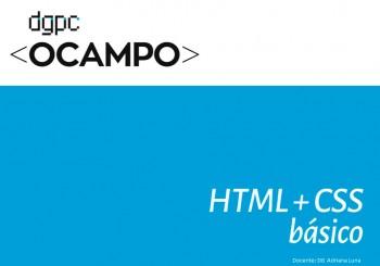 Clase 5 | HTML5+ CSS BÁSICO | INTERMEDIO