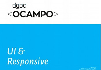 Clase 10  | MOBILE FIRST |  RESPONSIVE WEB