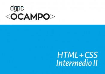Clase 6 |  | HTML + CSS  INTERMEDIO |