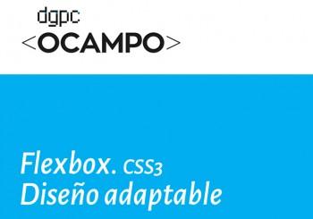 Clase 7 | TEÓRICA: PATRONES MOBILE |  HTML5 + CSS Intermedio: flex-box |