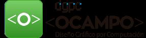 DGPC FADU | Cátedra Ocampo | Diseño Gráfico por Computación | Carreras Diseño Gráfico y  Diseño de Imagen y Sonido | Universidad de Buenos Aires |Facultad de Arquitectura, Diseño y Urbanismo