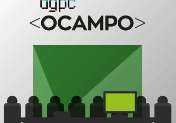 | DGPC OCAMPO | ALUMNOS |